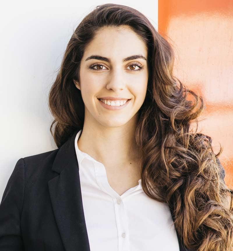Olivia Jenelia