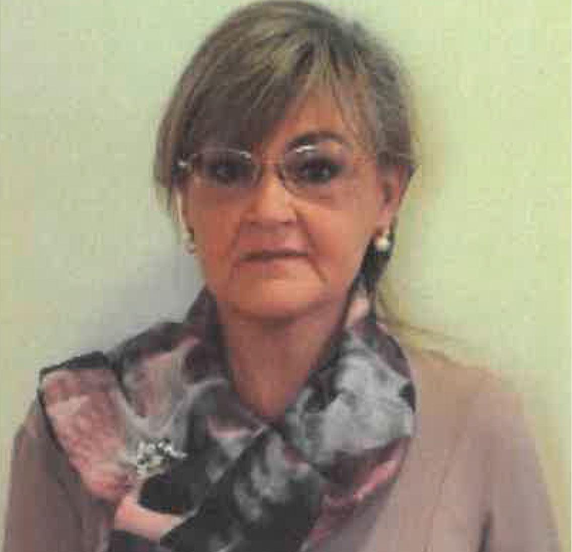 Dra. Victoria Martorell